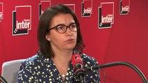 """Cécile Duflot (Oxfam France) après des violences survenues lors d'une manifestation pour le climat à Paris : """"On a gazé des jeunes qui avait décidé d'agir de façon radicale [pour l'environnement], c'est tellement symbolique de ce qui nous arrive"""""""