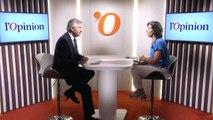 Francesca Aceto (SNCF au féminin): «À la SNCF, il n'y a pas de raison que les femmes soient bloquées!»