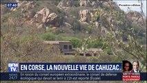 La nouvelle vie de l'ancien ministre Jérôme Cahuzac dans un village en Corse