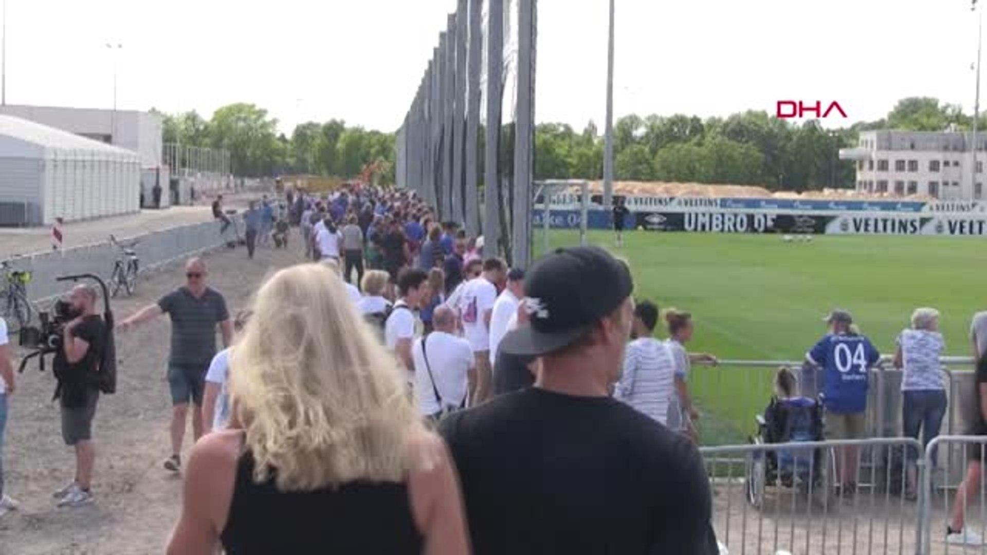 SPOR Schalke04'te Ozan Kabak rüzgarı