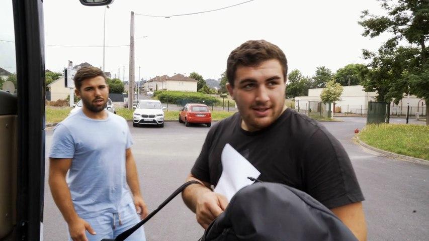 Video : Video - Nouvelle saison, nouveaux visages... Bienvenue à Bugeat !