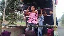 Dancing in the DJ's dance song