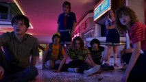 Séries - « Stranger Things »