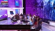 Stade 2 : L'émission fait ses adieux à France 2 (Vidéo)