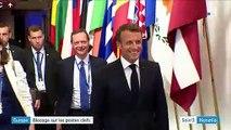 """UE : nouvel """"échec"""" des tractations"""
