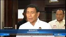 Wiranto Minta Polisi Usut Tuntas Pelaku Kerusuhan 22 Mei