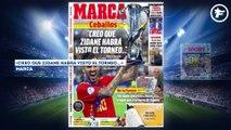 Revista de prensa 02-07-2019
