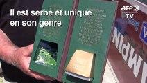 """""""Merveille de la nature"""": le fromage d'âne ultra cher de Serbie"""