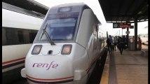 L'espagnol Renfe va concurrencer la SNCF en France