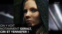 The Witcher : les détails que vous avez manqué dans les premières images de la série Netflix