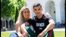 Marion Bartoli, l'ex-joueuse de tennis, en couple avec le footballeur Yahya Boumediene