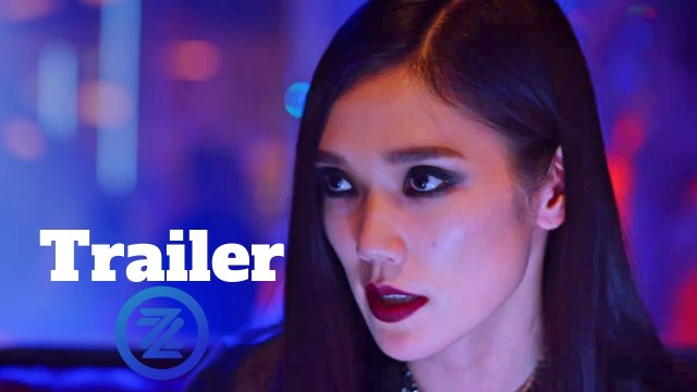 She's Just a Shadow Red Band Trailer #1 (2019) Tao Okamoto, Haruka Abe Thriller Movie HD