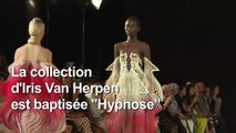Paris Fashion Week: avec Iris van Herpen, la mode défile en 3D