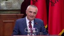 RTV Ora - Meta: Edi thellohu! Unë do mbroj Shqipërinë nga të gjithë miliarderët