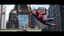 Spider-Man : Far From Home - Bande-annonce 2 VOST