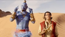 Disney's Aladdin Official Trailer