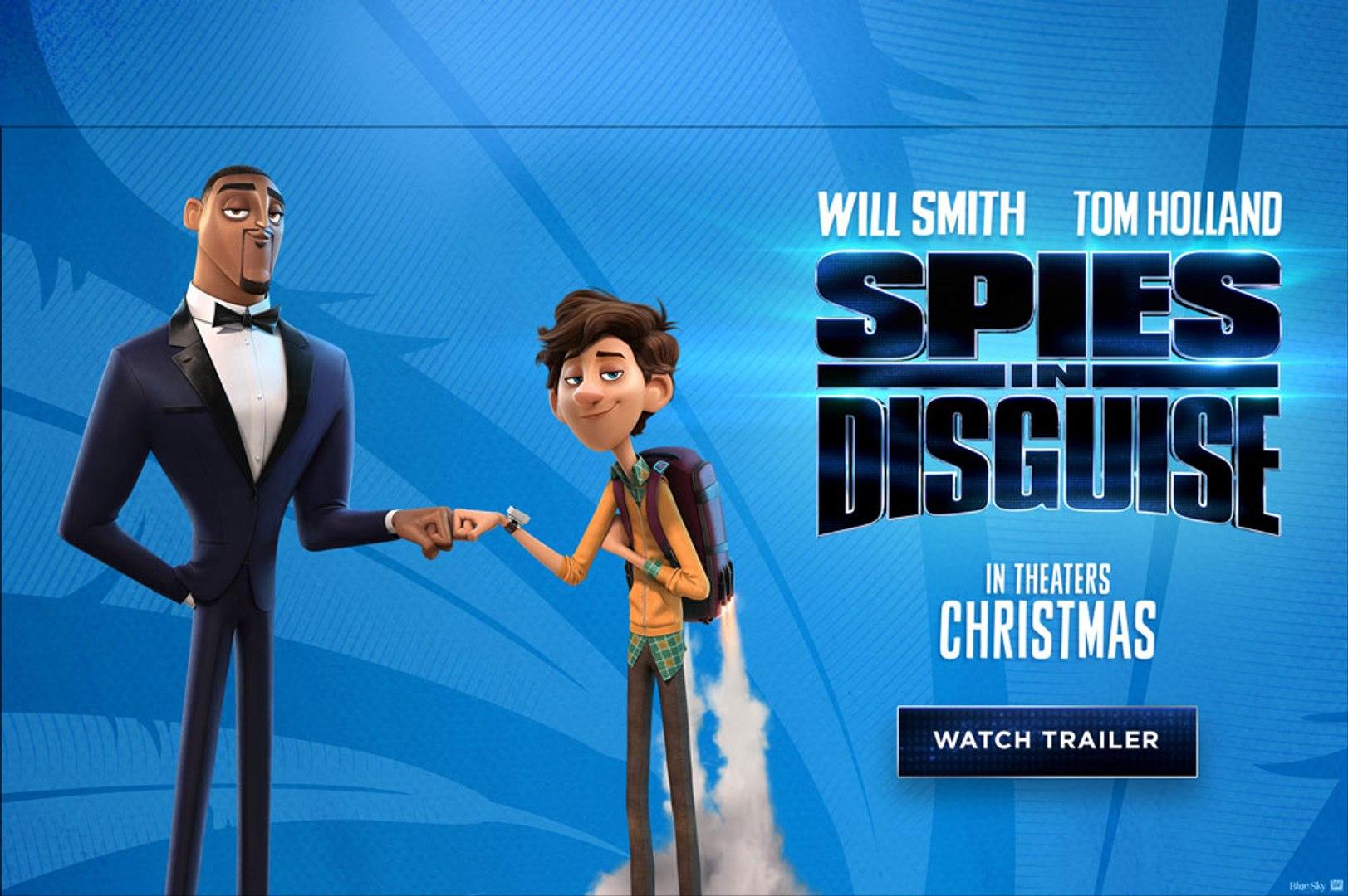 spy movie will smith