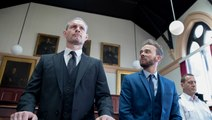 Coronation Street Soap Scoop! Nick betrays David in court