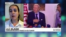 Le président tunisien, Béji Caïd Essebsi, a quitté l'hôpital