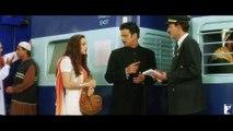 Do Pal - Full Song - Veer-Zaara - Shah Rukh Khan - Preity Zinta - Lata Mangeshkar - Sonu Nigam