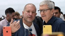 Why Jony Ive is leaving Apple, 5G takeover predictions