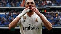 TOP 6: les meilleurs buteurs de l'histoire du Real Madrid