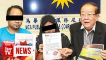 Beware FB-fuelled fake loan schemes, couple cheated out of RM3k