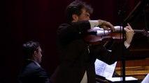 Robert Schumann : Romance en fa dièse majeur op. 28 n° 2 (Timothy Ridout / Frank Dupree)