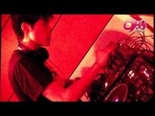 DJ Mix - 04th Nov(Rihanna we found love)remix by DJ MIKE
