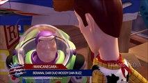 DUNIA PUNNYA CERITA- Berawal Dari Duo Buzzy Dan Woody