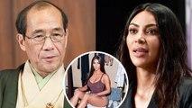 Kim Kardashian To Change Shapewear Name From Kimono After Backlash!