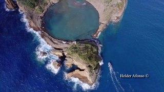 Ilhéu de Vila Franca do Campo - São Miguel - Açores - Portugal