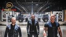 Fast & Furious Presents - Hobbs & Shaw - Tercer tráiler V.O. (HD)
