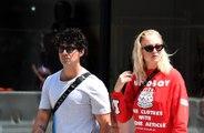 Le mariage parfait de Sophie Turner et Joe Jonas