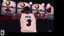 NBA 2K20 - Teaser Trailer