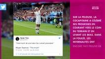 Megan Rapinoe : comment la capitaine américaine est devenue un mème anti-Trump