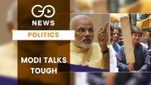 BJP Parliamentary Meeting
