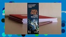 Unreal Engine 4 for Design Visualization: Developing Stunning Interactive Visualizations,