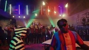 Olamide, Wizkid, Id Cabasa - Totori (Official Video)