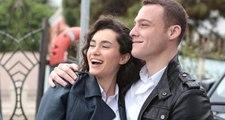 Show TV'de 3. sayfa haberinde Hande Doğandemir ve Kerem Bürsin'in fotoğrafı kullanıldı