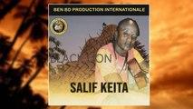 Black Lion - Salif Keita - Black Lion