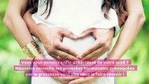 12 semaines de grossesse
