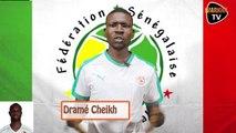 Senegal 23 : Découvrez le portrait de Moussa Konaté