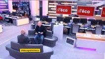 : L'éco Jean-Hervé Lorenzi, président du Cercle des économistes.