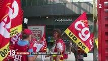Conforama : 1 900 emplois pourraient être supprimés selon les syndicats