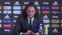 Rabiot reveals Buffon influence on Juve move