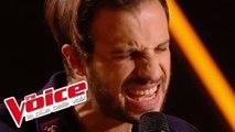 Marvin Dupré - « Let Me Love You » (DJ Snake ft. Justin Bieber)   The Voice France 2017   Blind Aud.