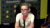 """À propos du cancer : """"Je suis atterrée par le nombre de fake news qui sont prises comme parole d'évangile"""" dit Céline Lis-Raoux"""