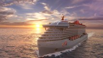 Virgin Voyages' Adults Only Cruise Ship Is Now Taking Bookings