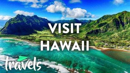 Top 10 Reasons to Visit Hawaii